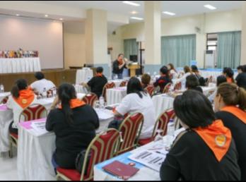 โครงการส่งเสริมการเรียนรู้สู่ประชาคมอาเซียน