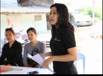 โครงการบริการวิชาการเกี่ยวกับประชาคมอาเซียน