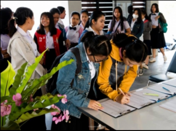 English Proficiency Development Project (Udon Thani)