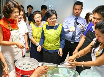 ศูนย์อาเซียนร่วมกับสำนักศิลป์ จัดโครงการเผยแพร่ศิลปะและประชาสัมพันธ์วัฒนธรรมไทยสู่ประชาคมอาเซียน ณ สิงคโปร์