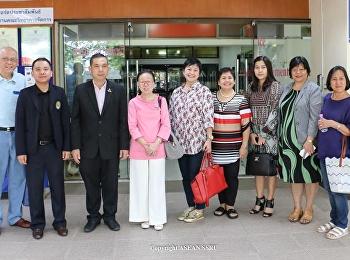 การต้อนรับ ANAK TV สาธารณรัฐฟิลิปปินส์